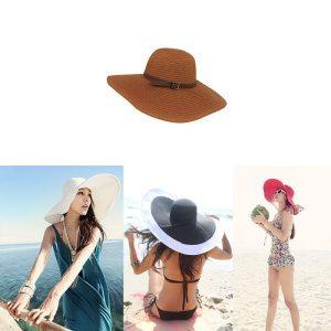 02- Chapéu de Praia