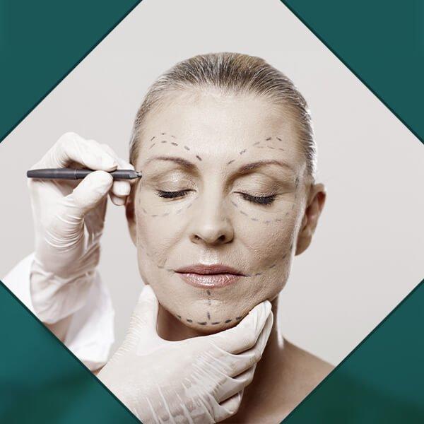 Imagem Preenchimento Facial